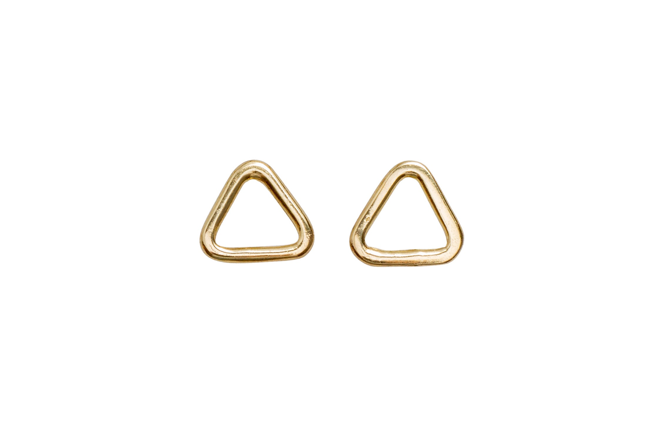 Geo Triangle stud