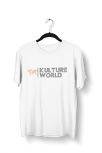 Load image into Gallery viewer, Kulture World Tee