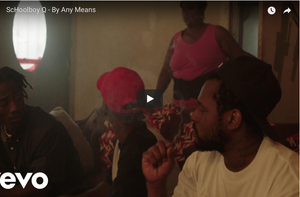 ScHoolboy Q – By Any Means: Part (1)