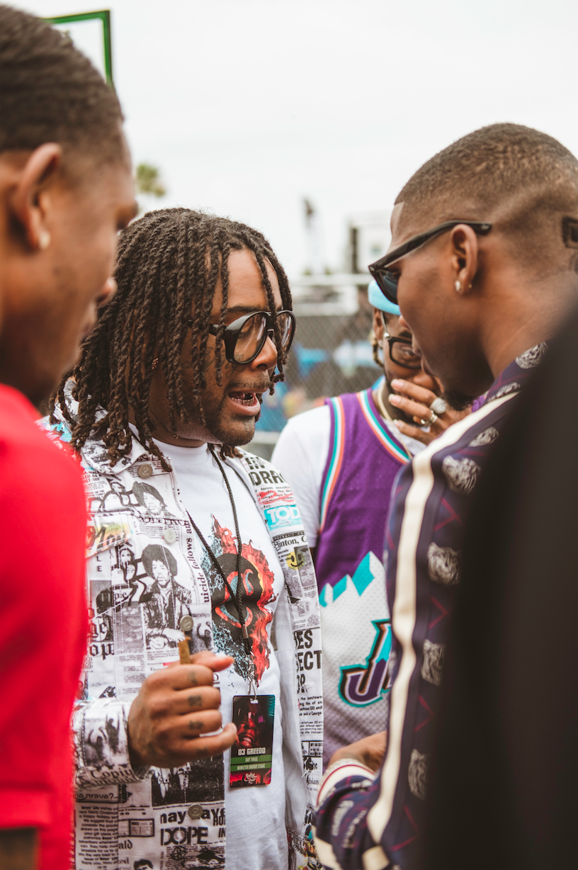 03 Greedo & Blocboy JB