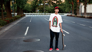 Fall 2011 Lookbook- Japan