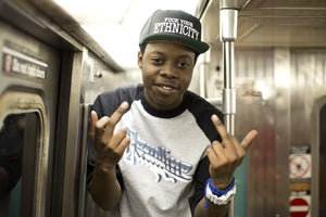 Summer 2013 Lookbook (Subway Series)