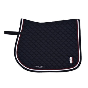 Saddle Pad Jumping