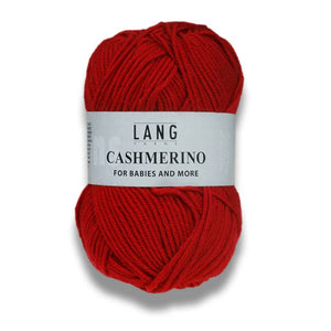Cashmerino for Babies and More