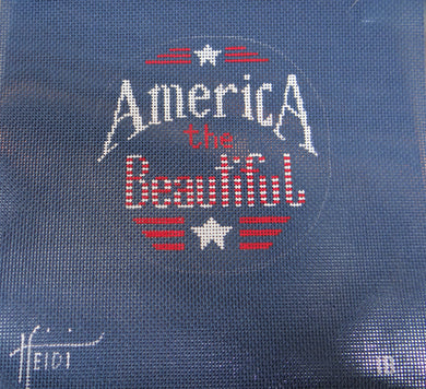 18 - America The Beautiful