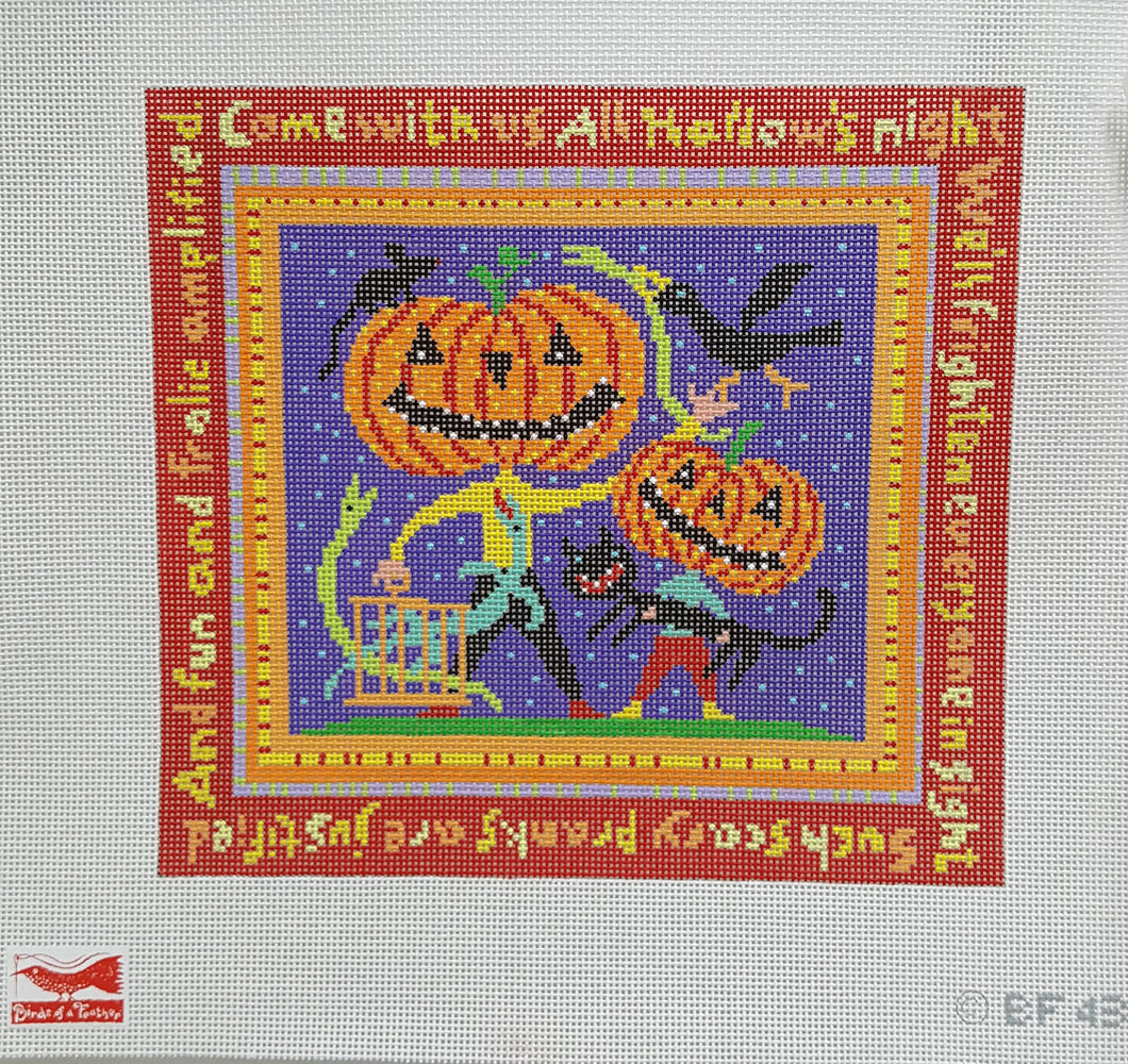 BF431: All Hallows Night
