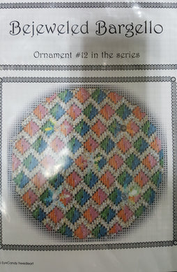Bejeweled Bargello No. 12 18M