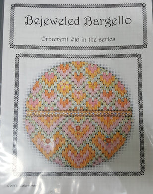 Bejeweled Bargello No. 10 18M