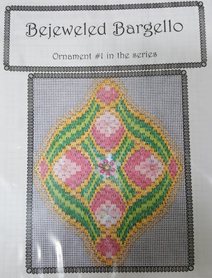 Bejeweled Bargello No. 1 18M