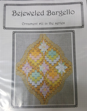 Bejeweled Bargello No. 11 18M