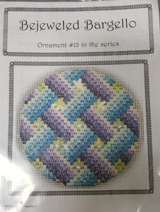 Bejeweled Bargello No. 13 18M
