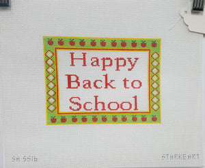 SA-SS16 Happy Back to School