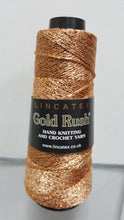 Lincatex Goldrush