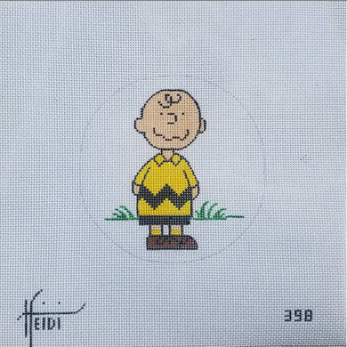 398 - Charlie Brown