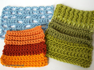 Advanced Beginner Crochet