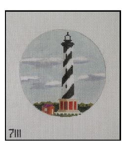 Cape Hatteras Light - NC