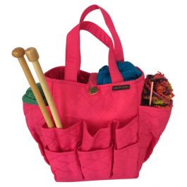 Crafters Bag (contents not included)
