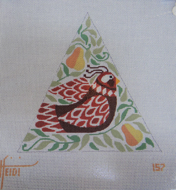 157 - Partridge Triangle