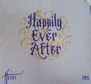 195 - W Happily Ever After