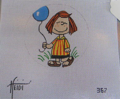 367 - Peppermint Patty