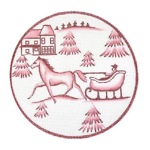 ev-x5a-toile-horse-and-sled-red