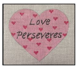 Love Perseveres