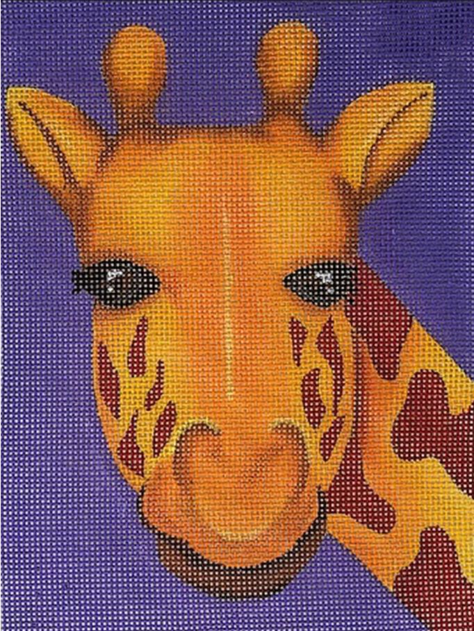 ME4 Gloria the Giraffe 18M