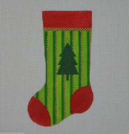 MS10 Tree Mini Stocking