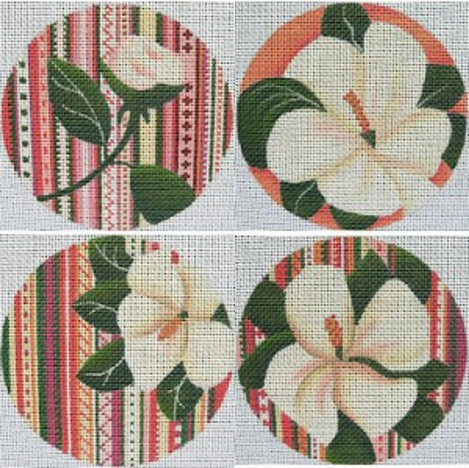 Whimsy & grace - Coasters