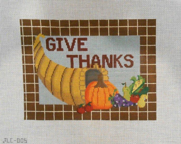 JLC-005 Give Thanks