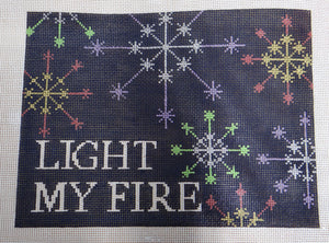 JLC-009 Light My Fire