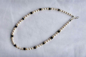 3 Pearl Necklace