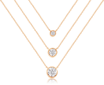 Gabriela Diamond Necklace