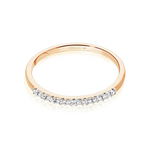 Gabriela Studded Diamond Ring
