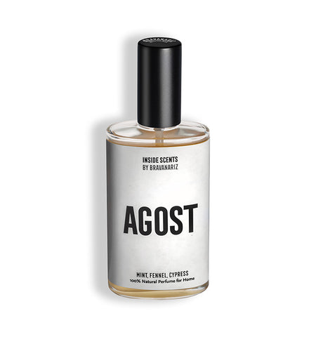 AGOST INSIDE SCENTS - Home scent