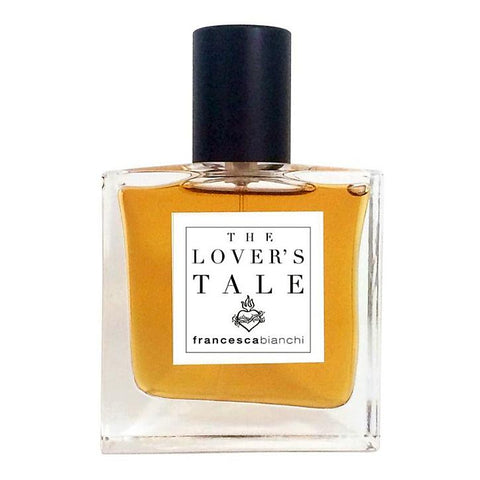 in fieri perfumery francesca bianchi the lover's tale indie perfume