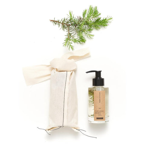 Juniper Organic Body Oil