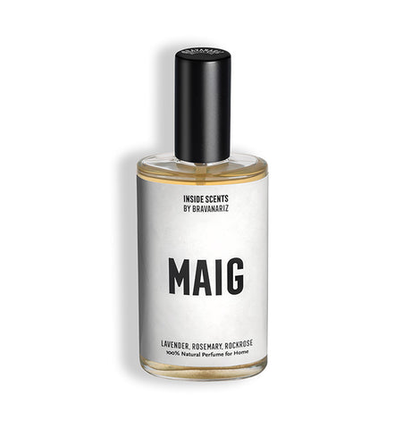 MAIG INSIDE SCENTS - Home scent