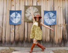 Load image into Gallery viewer, Hippie CowGirl Dress