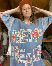 Load image into Gallery viewer, Hemp Heals Hemp Jersey