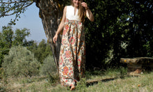 Load image into Gallery viewer, Hippie Cowgirl Maxi