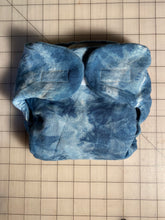 Load image into Gallery viewer, Hemp Cloth Diapers in Plant Dye