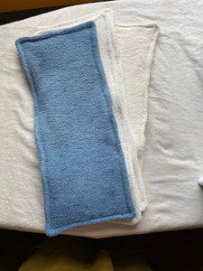 Extra soaker pads for Hemp Cloth diapers