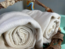 Load image into Gallery viewer, Hemp Terry Towel Blanket