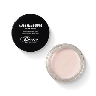 Hard Cream Haar Pomade