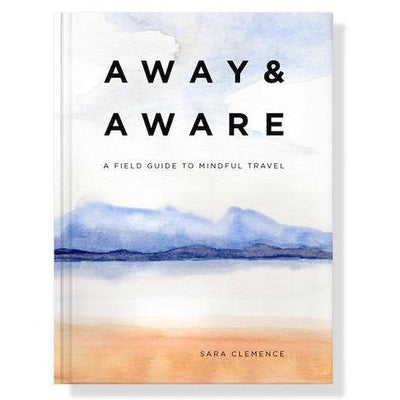 """Away & Aware"" Buch (EN)"