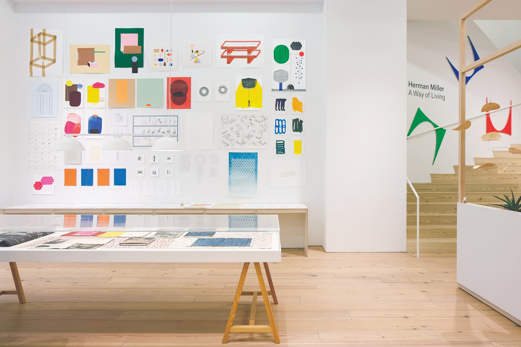 Furnishing Utopia at Herman Miller