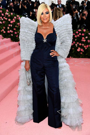 Moms at the Met Gala