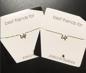 Best Friends For...