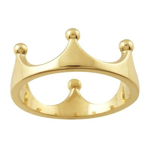 Royal Crown Ring